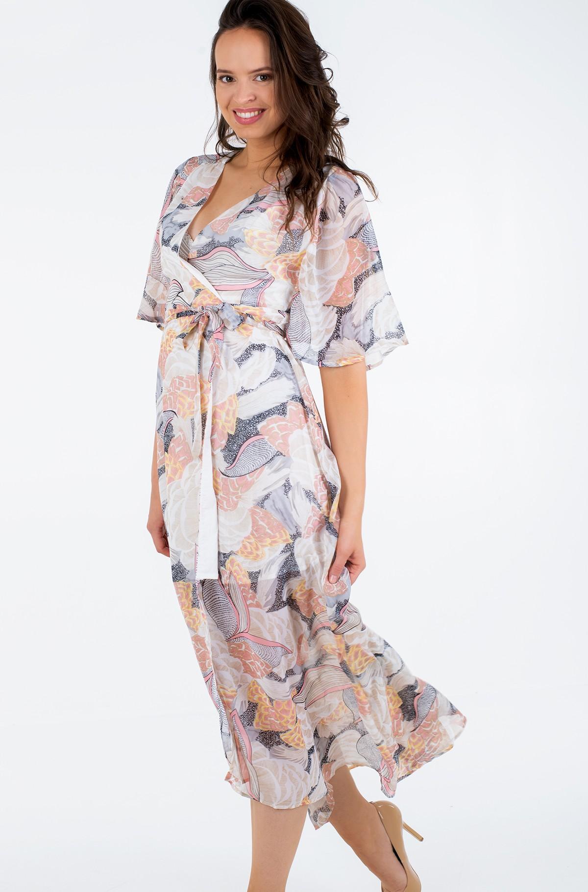 Maxi dress N22E20-full-3