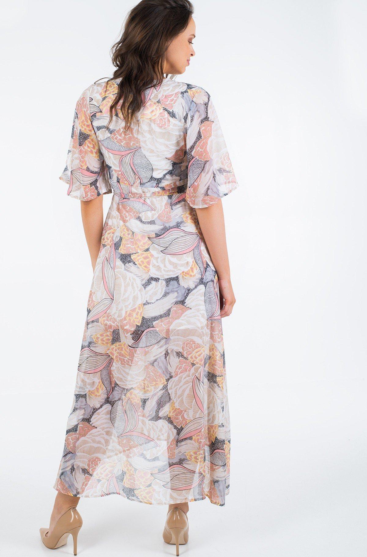 Maxi dress N22E20-full-4