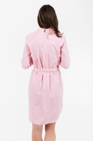 Suknelė TH ESSENTIAL SHIRT DRESS LS-2