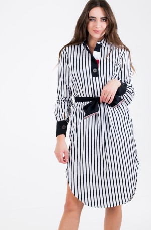 Suknelė ICON P-OVER DRESS LS-2