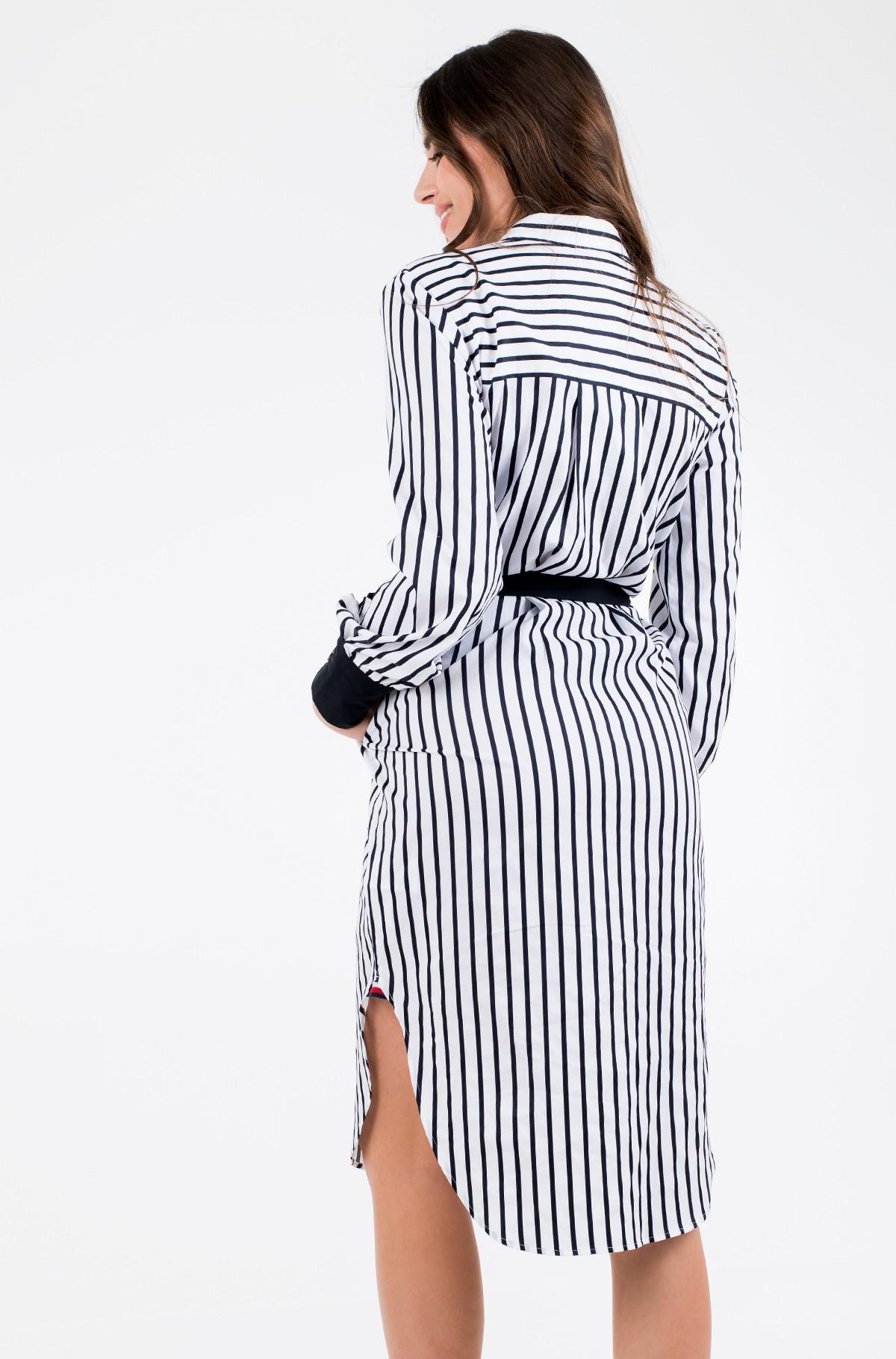 Suknelė ICON P-OVER DRESS LS-full-3