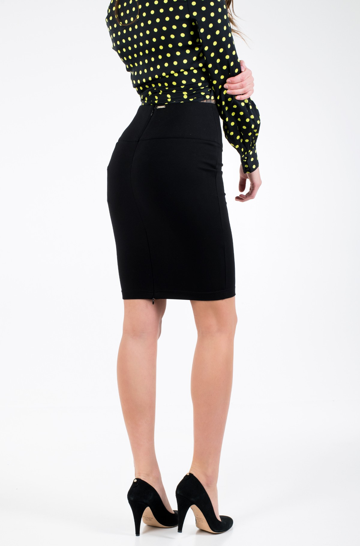 Pencil skirt W93D56 K8RN0-full-2