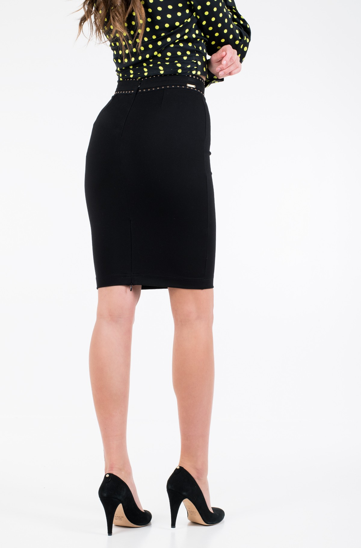 Pencil skirt W94D58 K8RN0-full-2