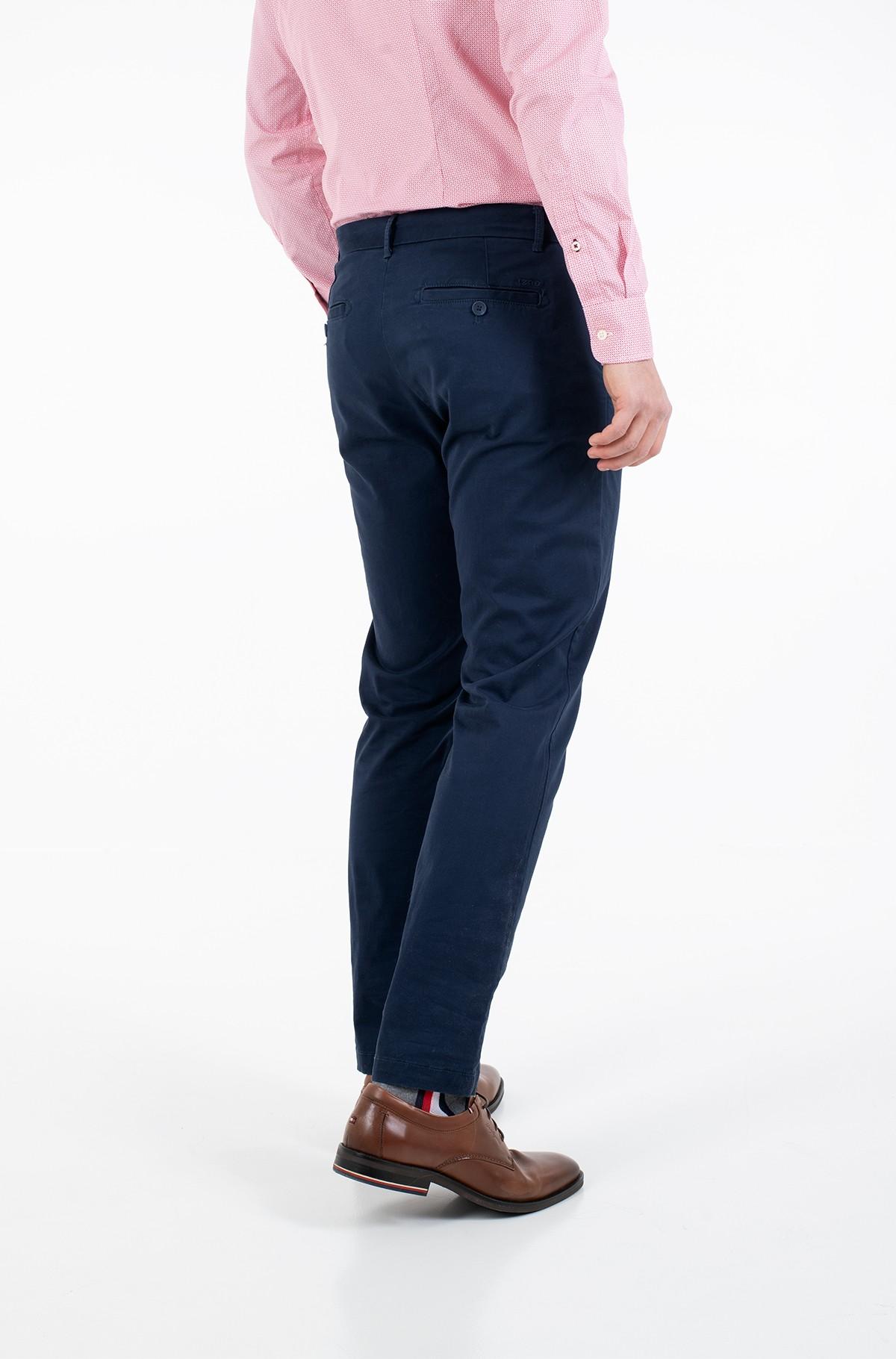 Fabric trousers SALTWATER CHINO-full-2