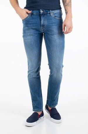Džinsinės kelnės 1009173-1