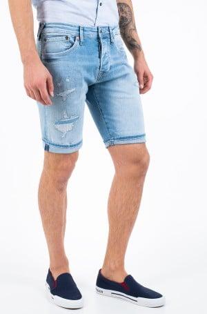 Lühikesed teksapüksid STANLEY SHORT REPAIR/PM800788-1