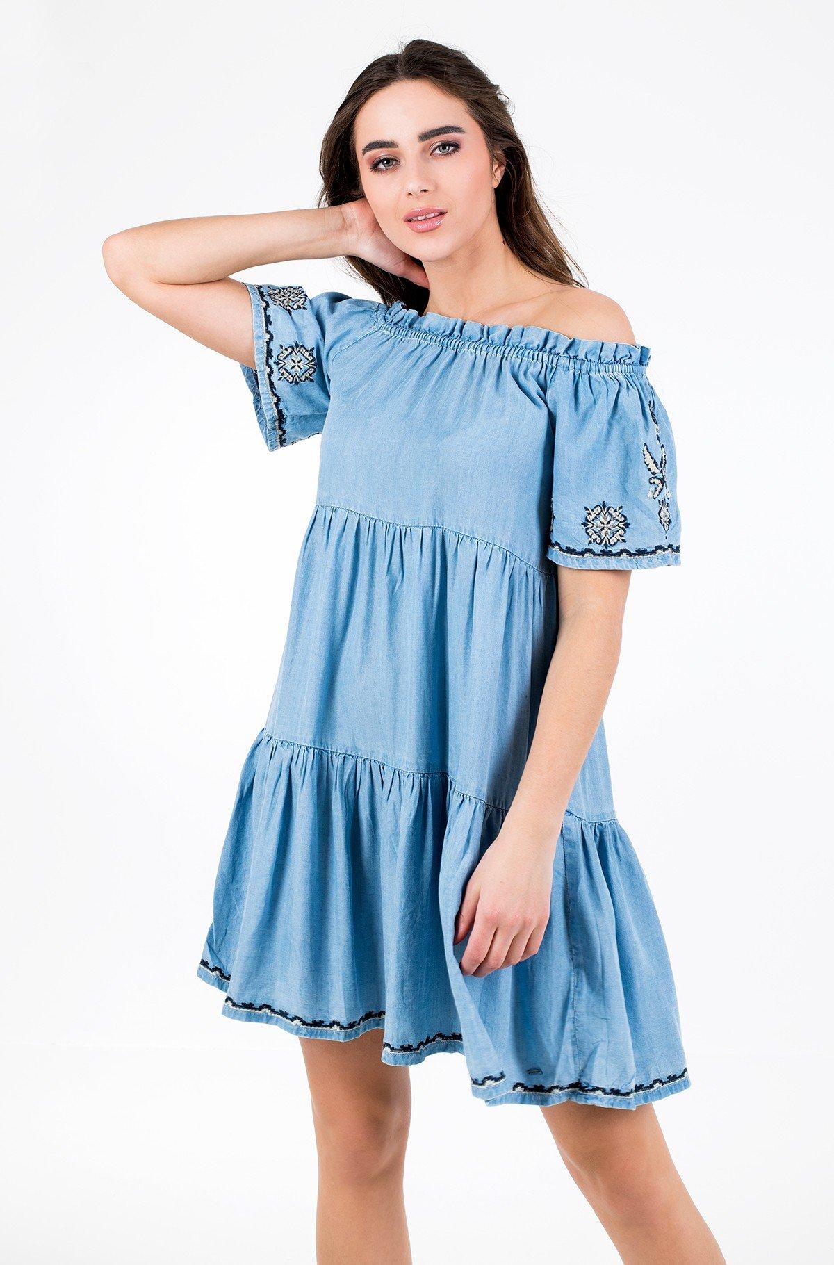 Suknelė SASHA/PL952679-full-1
