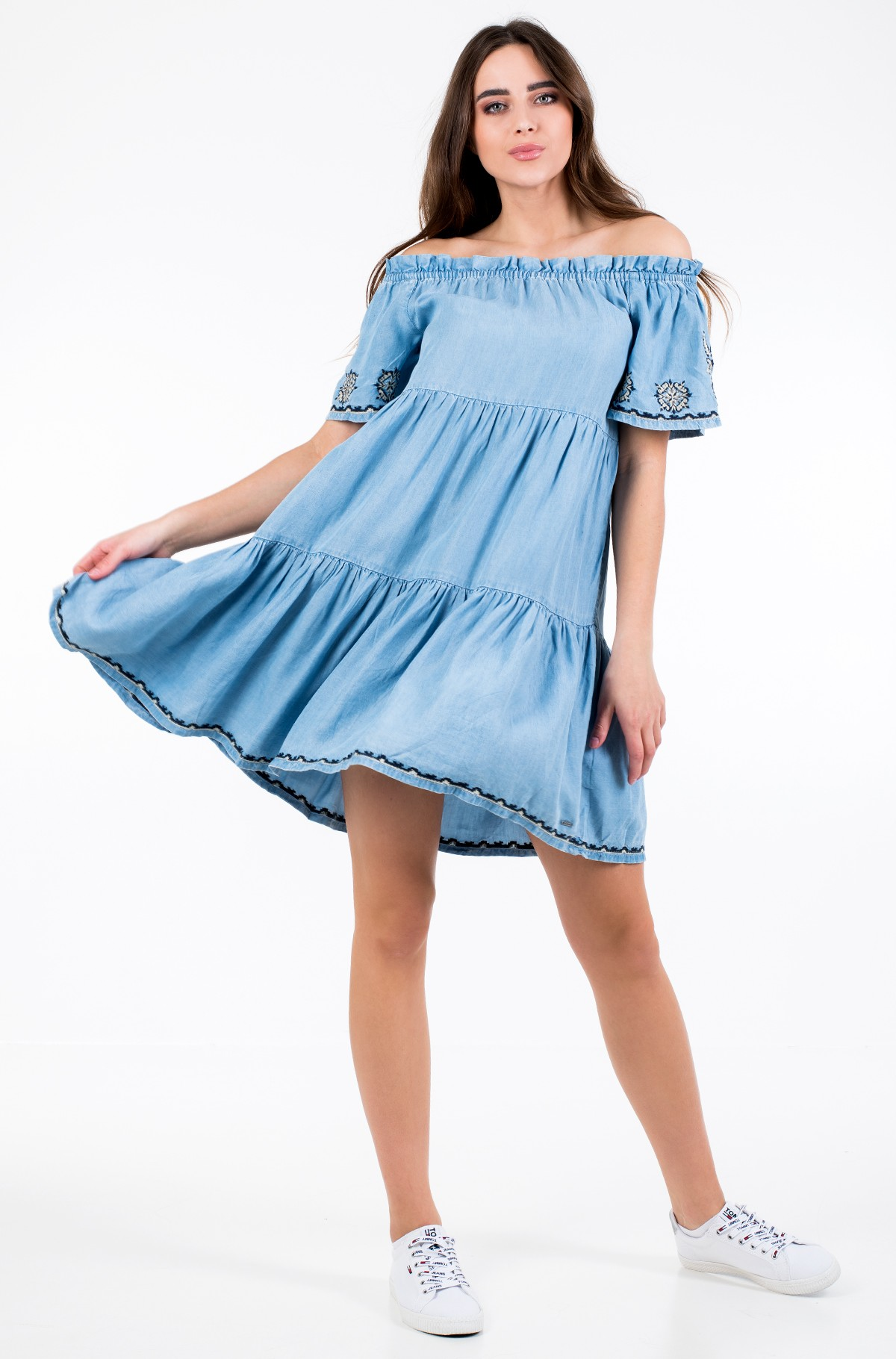 Dress SASHA/PL952679-full-2