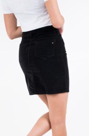 Velveto sijonas TRISHA SKIRT-3