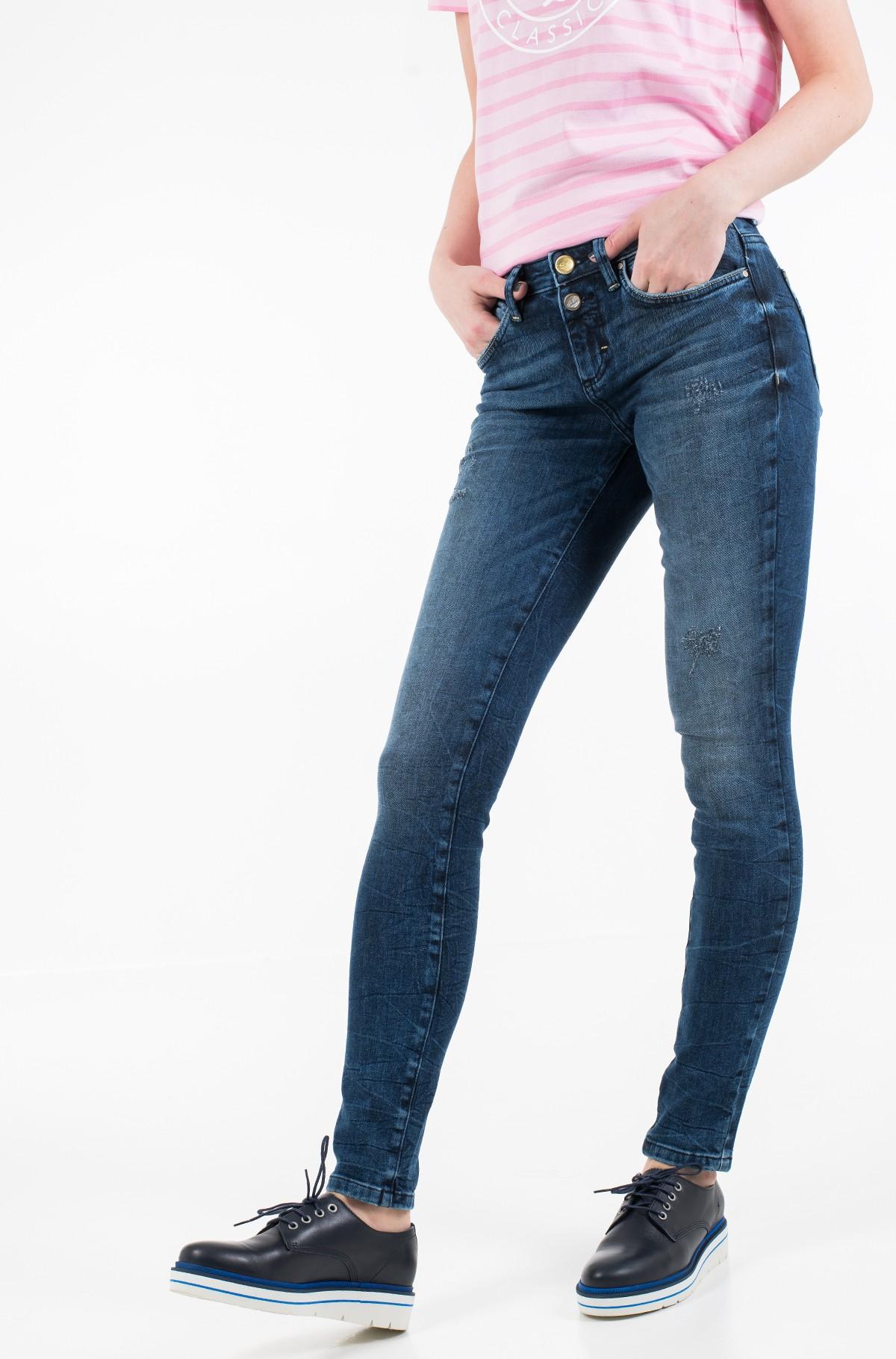 Džinsinės kelnės 1019646-full-1