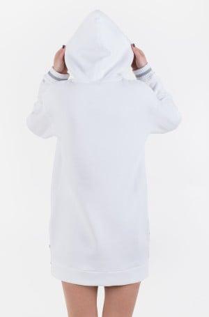 Laisvalaikio suknelė ICON HOODED DRESS LS-2