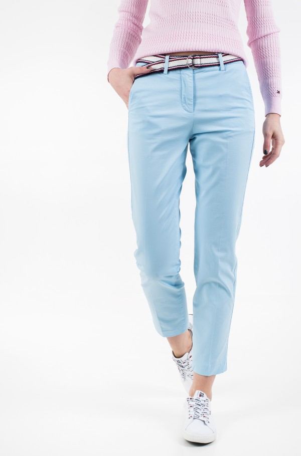 GMD COTTON TENCEL SLIM PANT