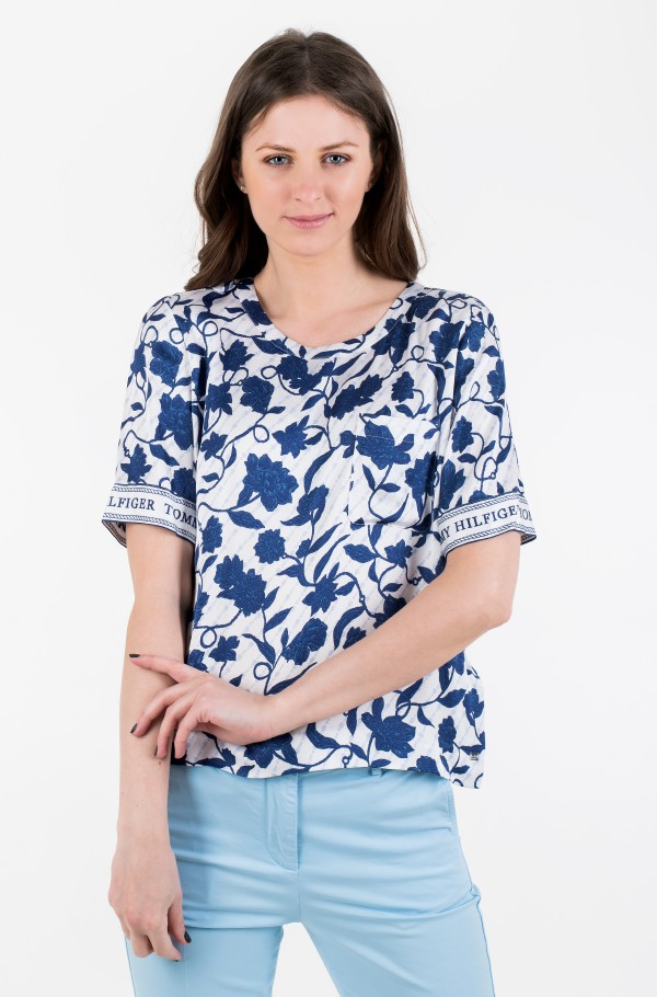 PEONIE TOP SS