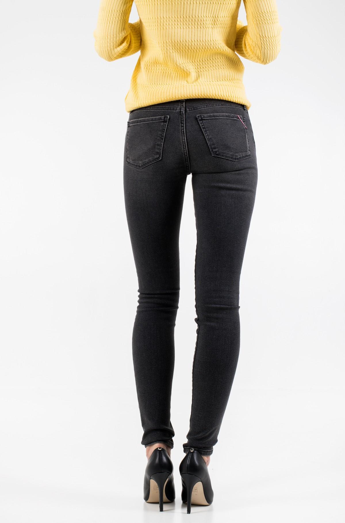 Jeans TH COOL COMO SKINNY RW ROSE-full-2