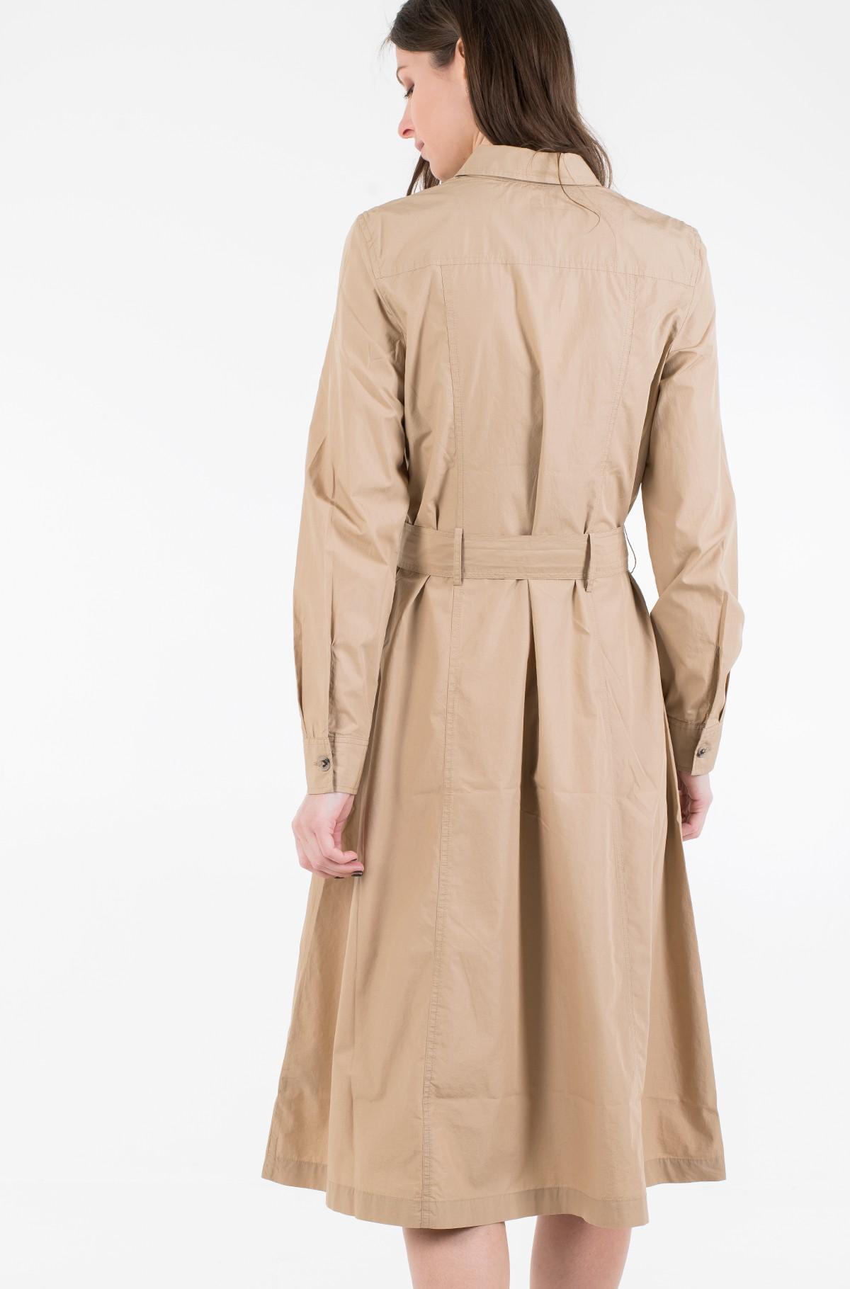 Suknelė LEA DRESS LS-full-2