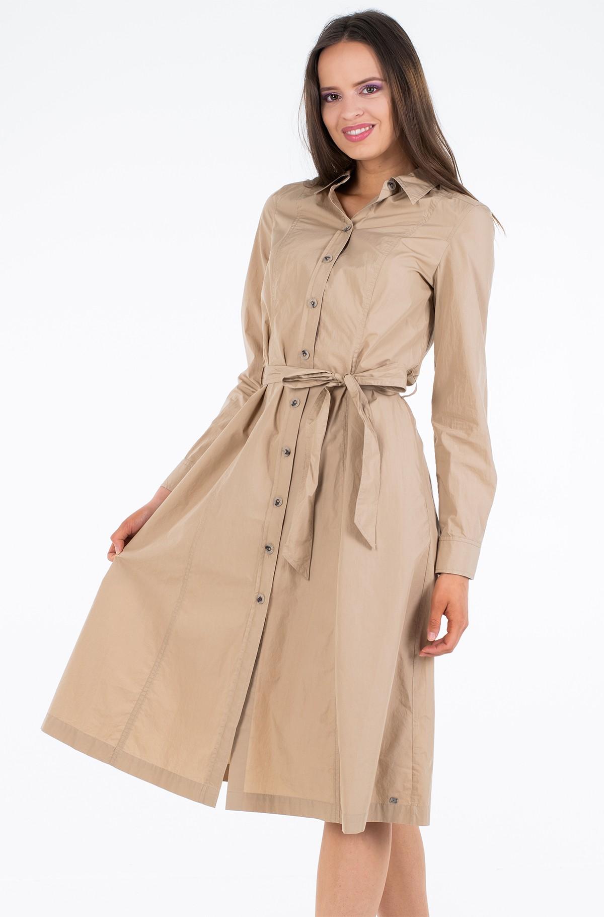 Suknelė LEA DRESS LS-full-4