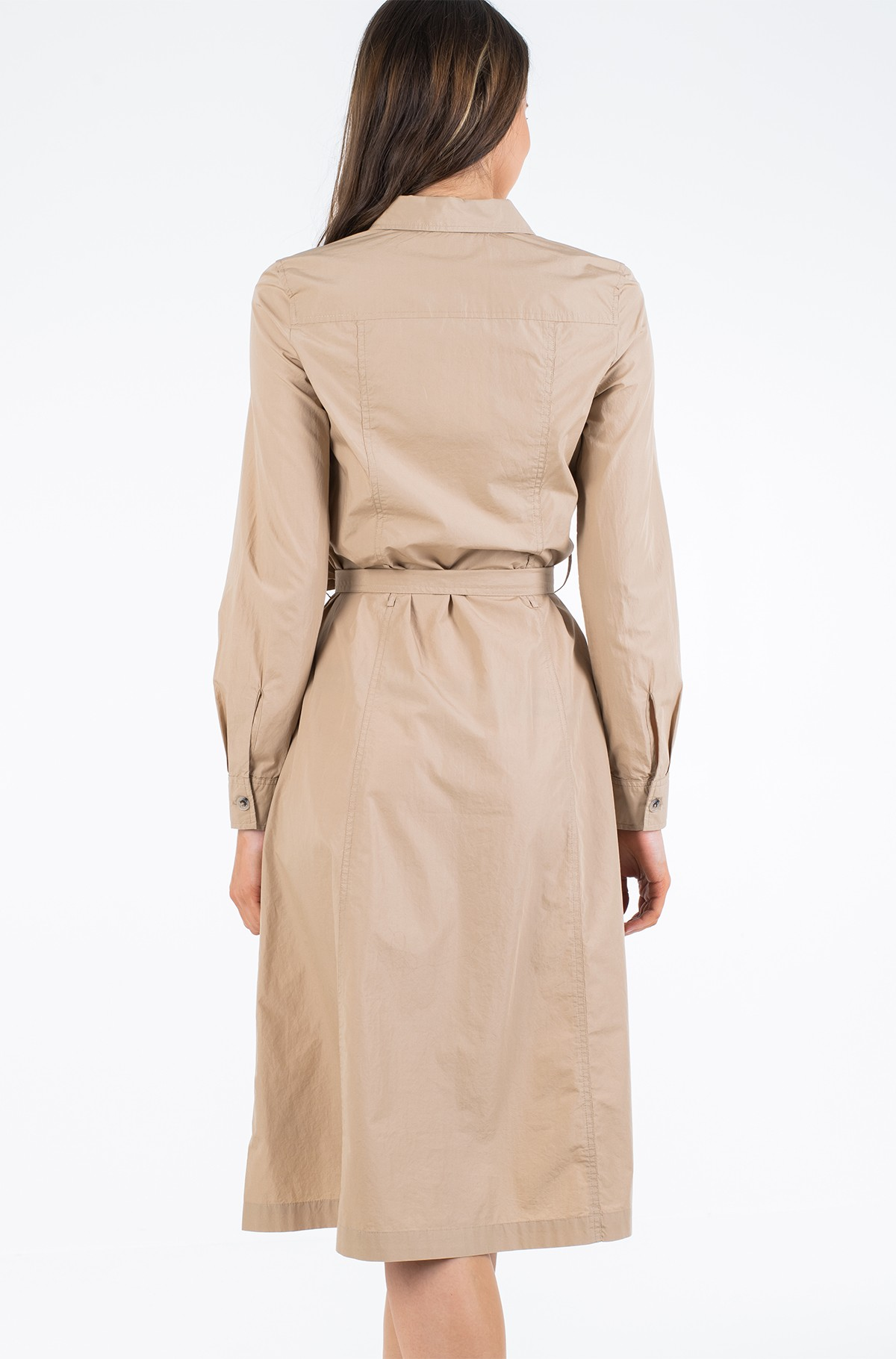 Suknelė LEA DRESS LS-full-5