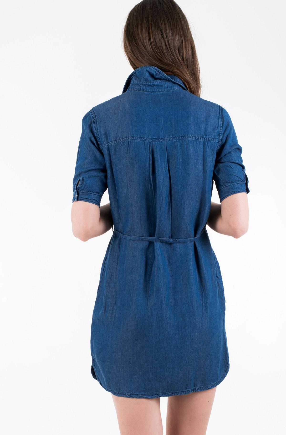 Denim dress GLOSS/PL952694-full-2