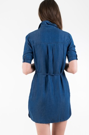 Denim dress GLOSS/PL952694-2