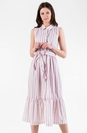 Midi dress PHOEBE SHIRT DRESS NS-1