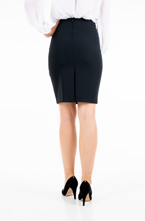 Pencil skirt Aidi03-2