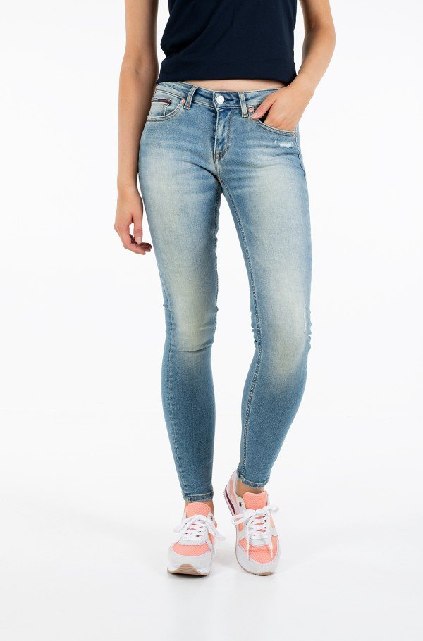 SOPHIE LOW RISE SKINNY SMLT
