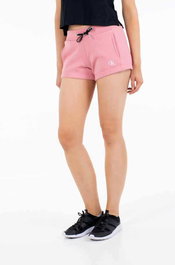 CK EMBROIDERY REGULAR SHORT