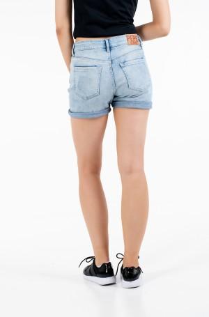 Lühikesed teksapüksid MARY SHORT/PL800848PB0-2