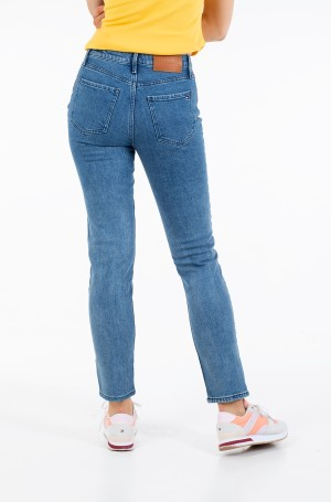 Jeans TH ESS RIVERPOINT CIGARETTE A WA-3
