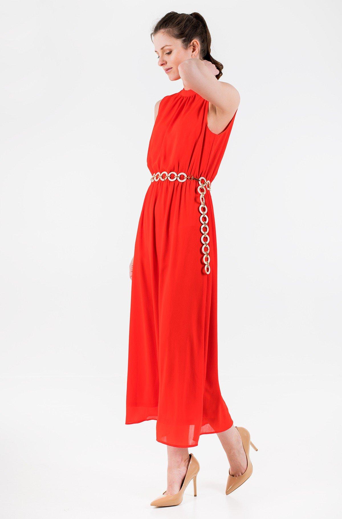 Midi suknelė R1403P20-full-1