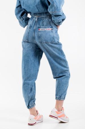 Džinsinės kelnės HIGH RISE ELASTICATED PANT CRLT-4