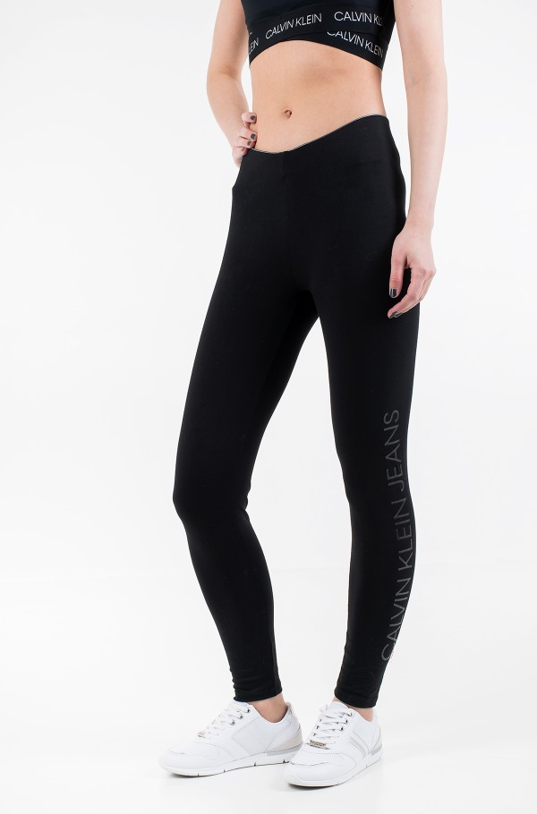 INSTITUTIONAL LOGO LEGGING-hover