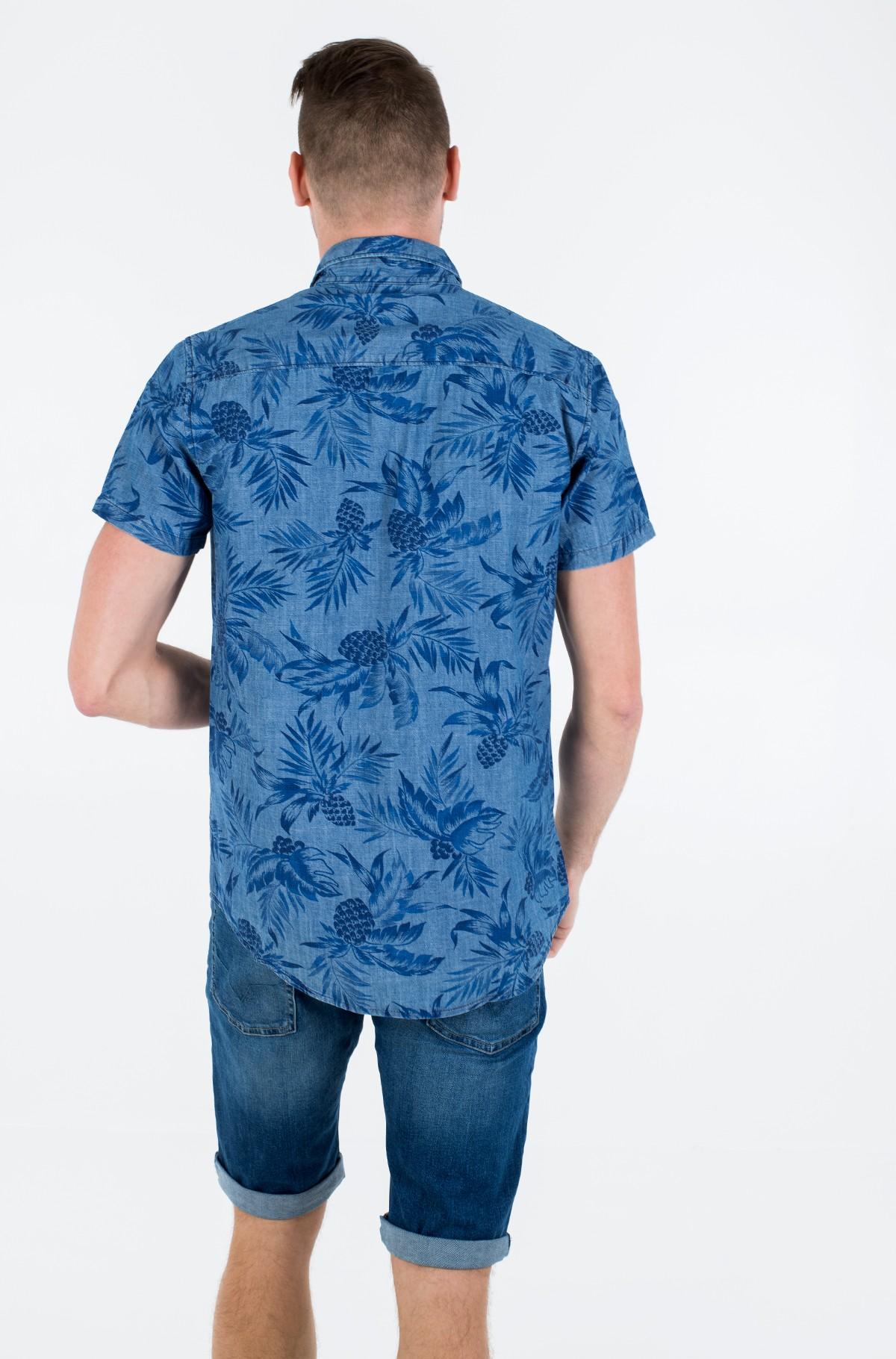 Marškiniai su trumpomis rankovėmis LONGFORD/PM306488-full-2