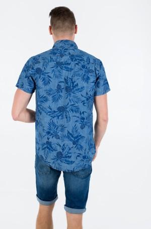 Marškiniai su trumpomis rankovėmis LONGFORD/PM306488-2