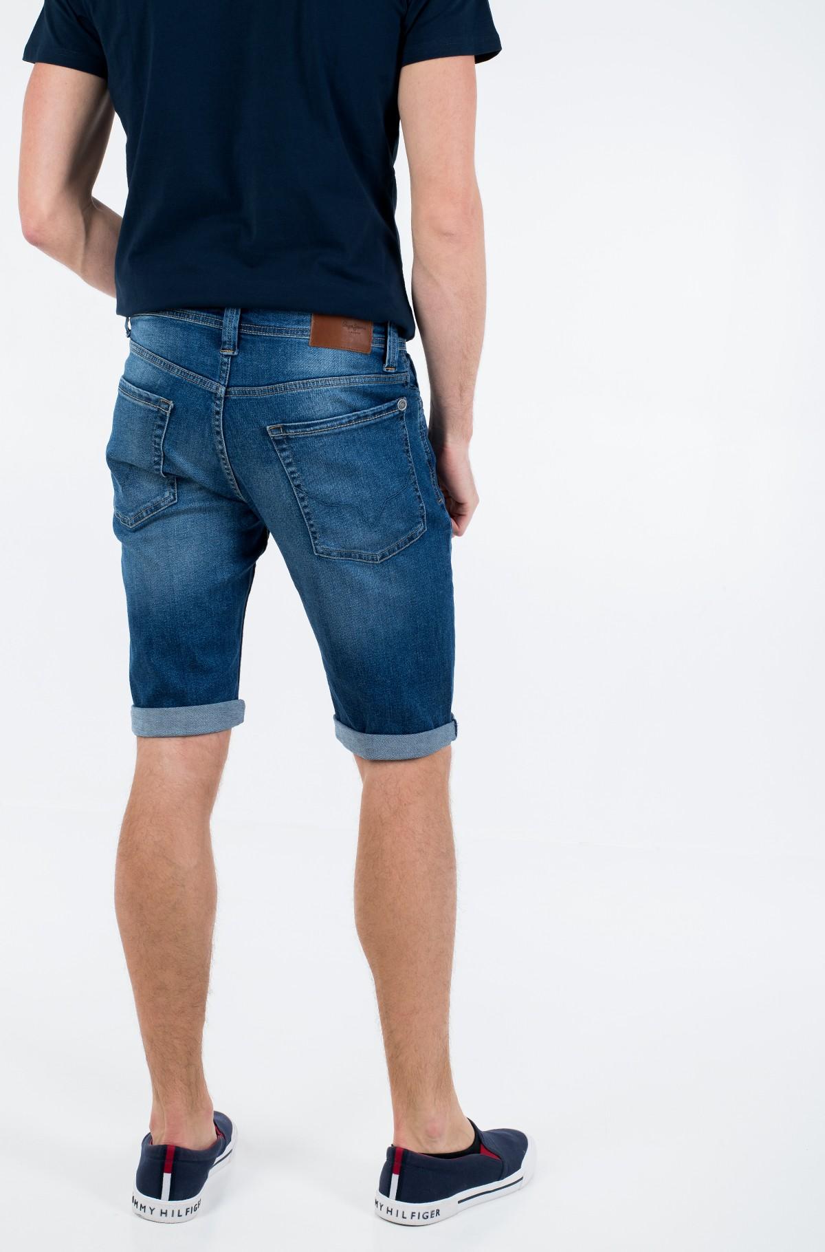 Lühikesed teksapüksid CASH SHORT/PM800074DH0-full-2