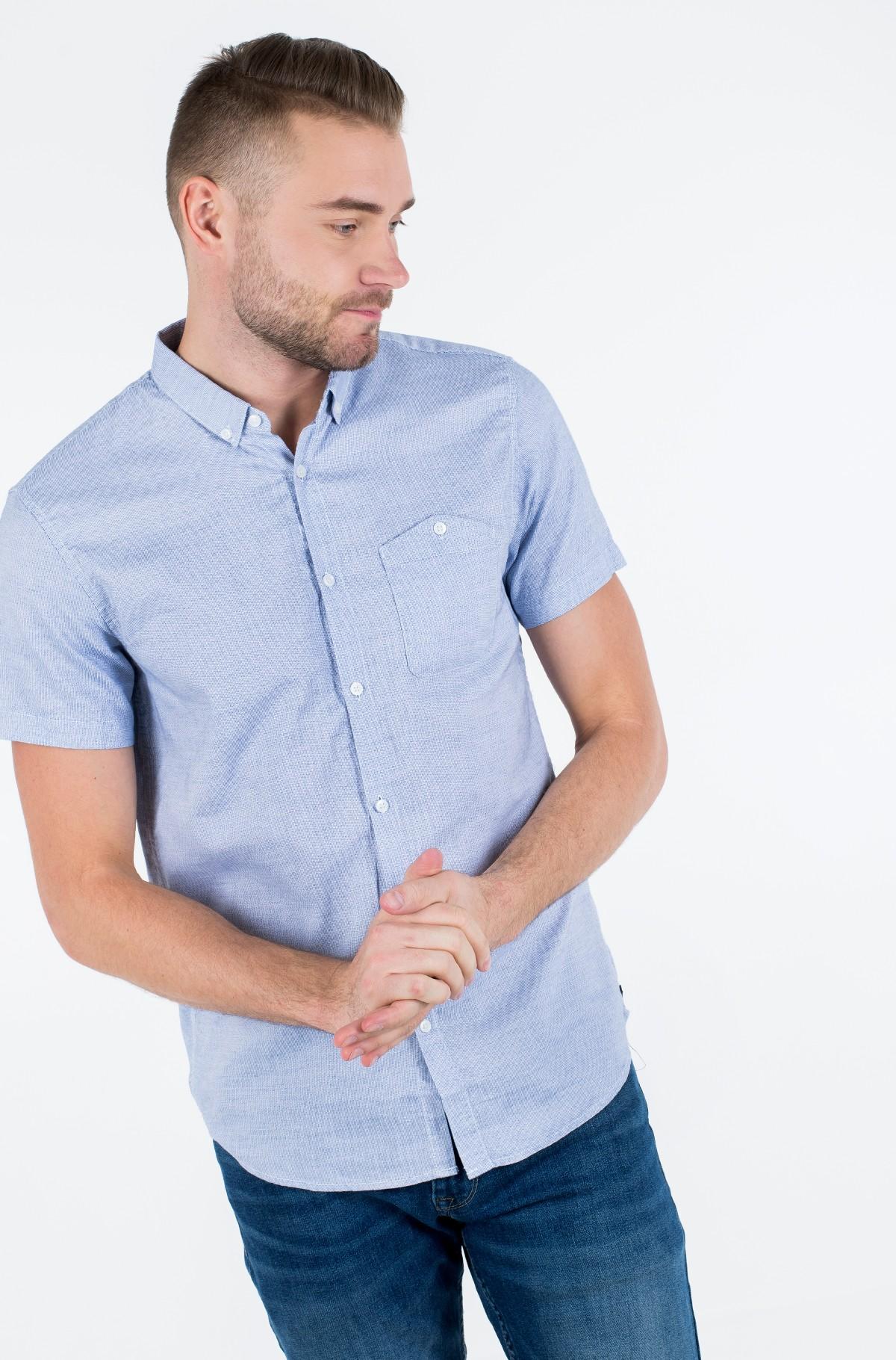 Marškiniai su trumpomis rankovėmis 1018951-full-1