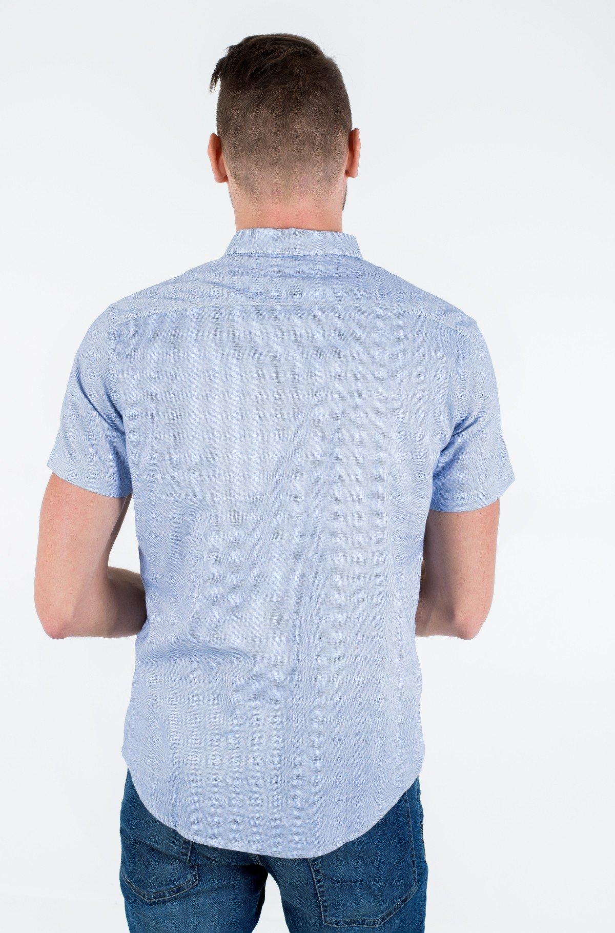 Marškiniai su trumpomis rankovėmis 1018951-full-2