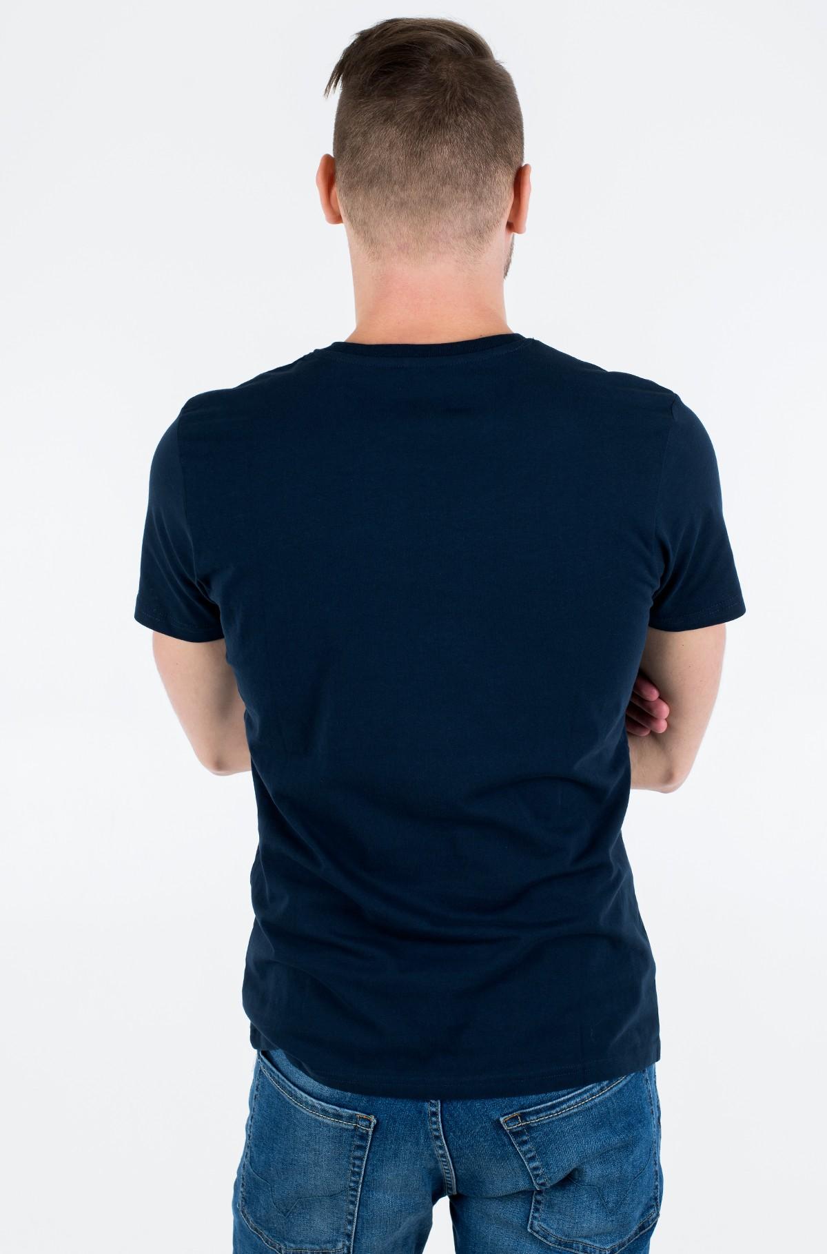 Marškinėliai AUTHENTIC 2004-full-2
