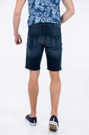 Lühikesed teksapüksid Slim Short-2