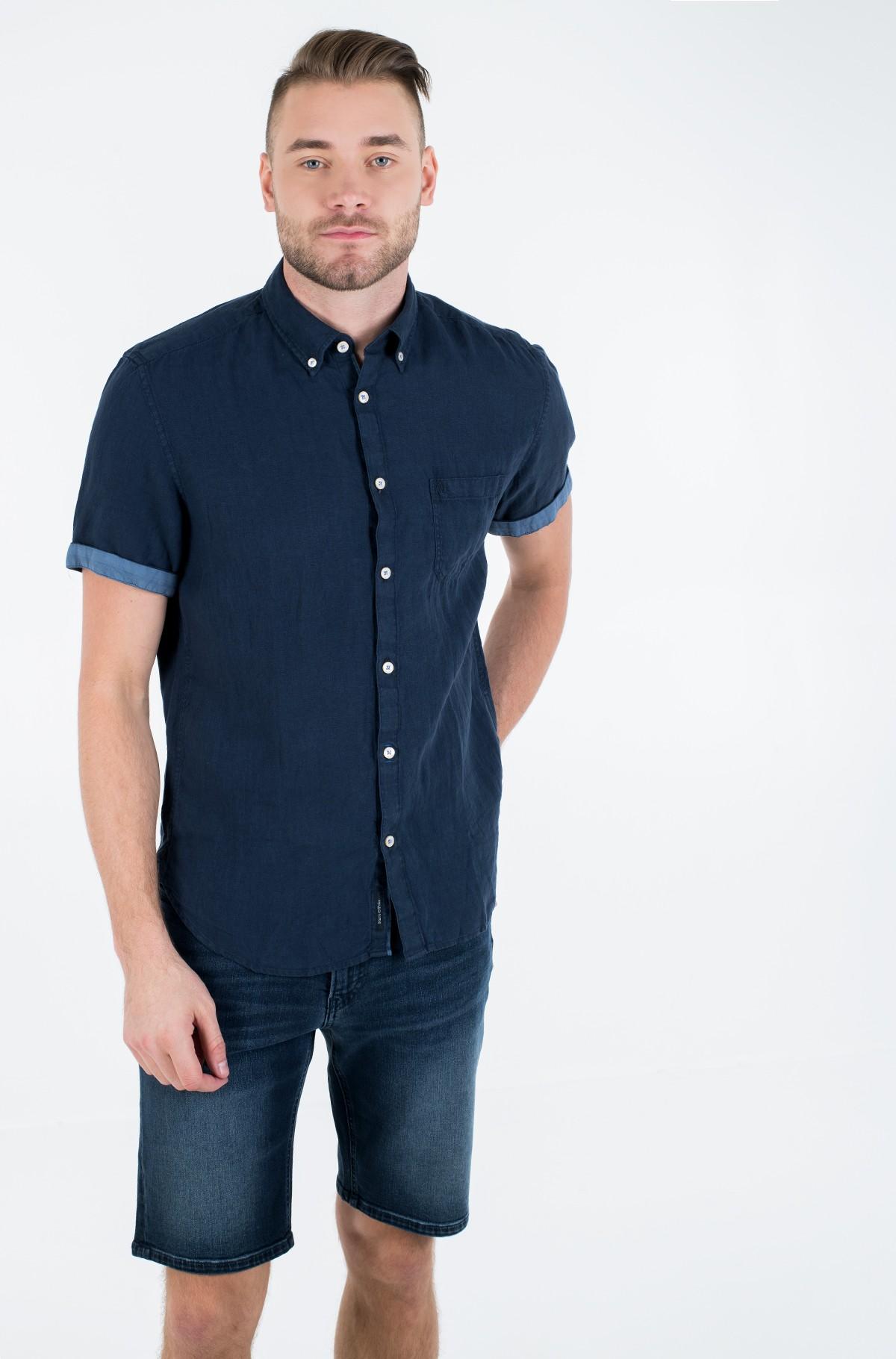 Marškiniai su trumpomis rankovėmis M23 7428 41028-full-1