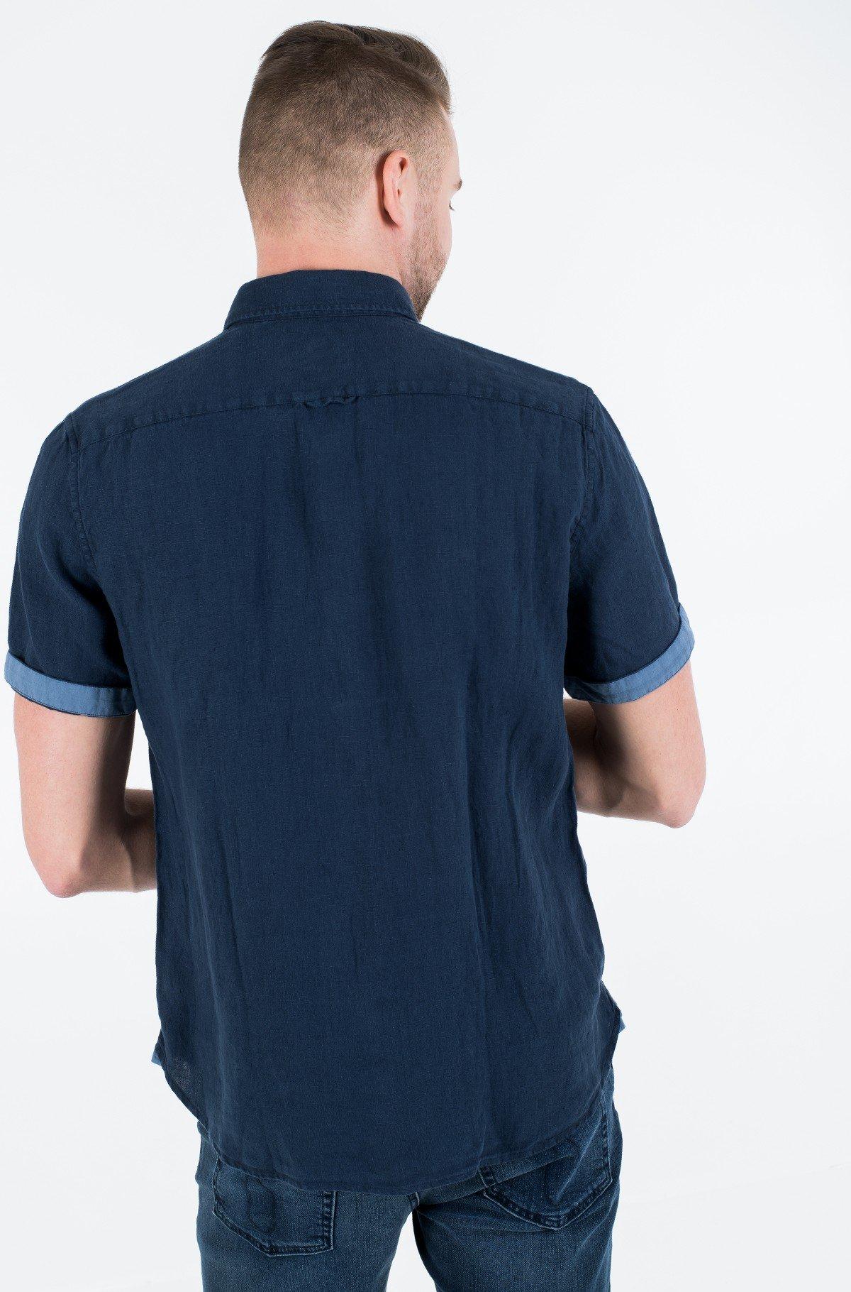 Marškiniai su trumpomis rankovėmis M23 7428 41028-full-2