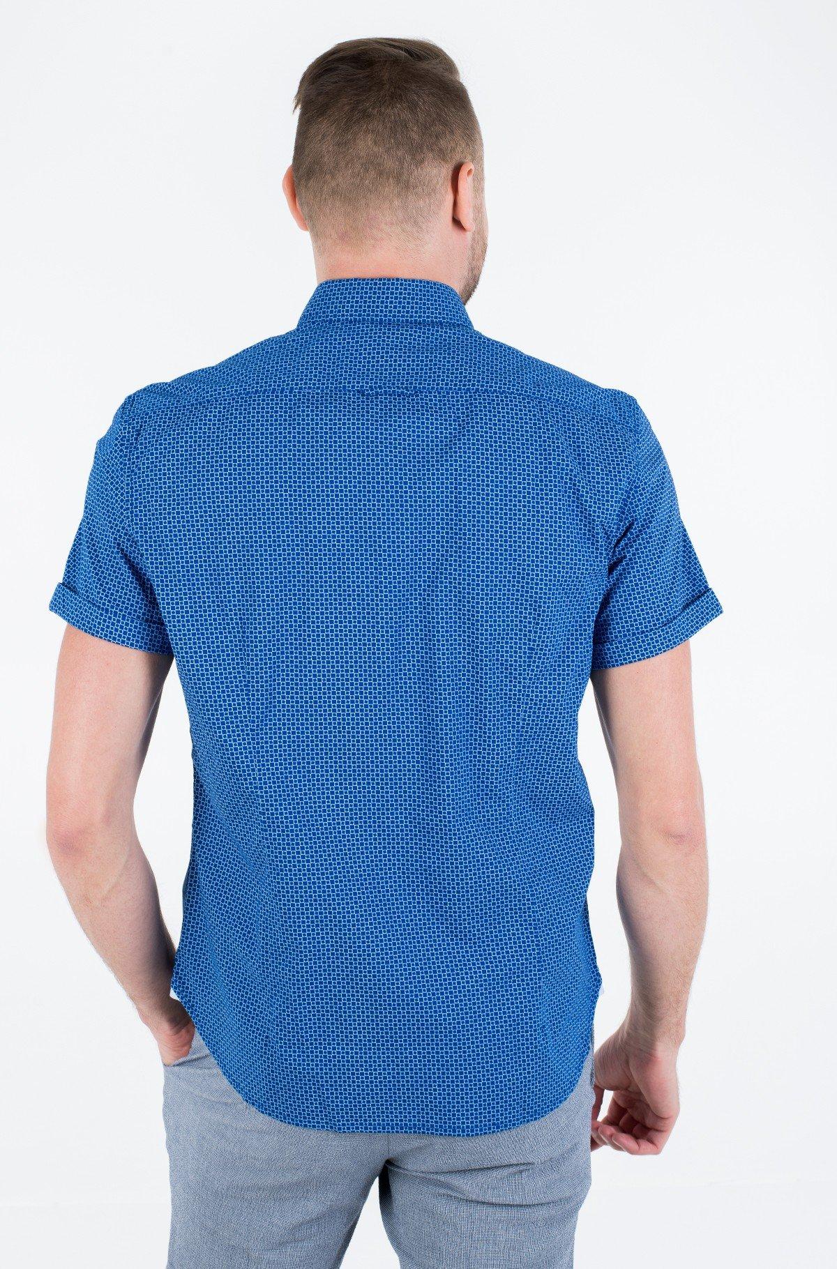 Marškiniai su trumpomis rankovėmis 023 7201 41002-full-2