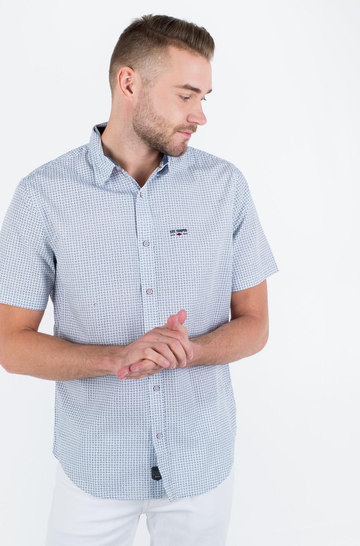 Marškiniai su trumpomis rankovėmis RUBENS2 1046-full-1