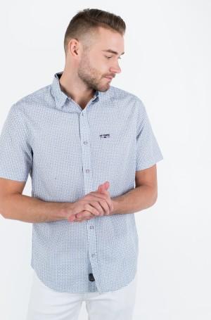 Marškiniai su trumpomis rankovėmis RUBENS2 1046-1