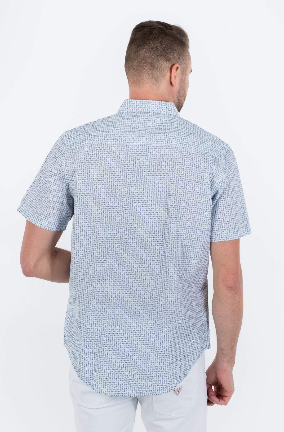 Marškiniai su trumpomis rankovėmis RUBENS2 1046-full-2