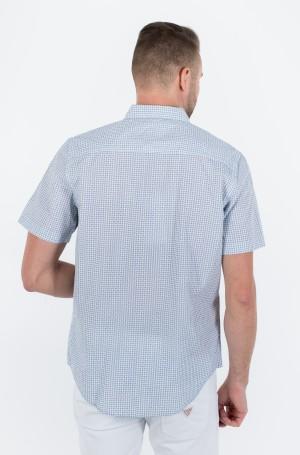 Marškiniai su trumpomis rankovėmis RUBENS2 1046-2