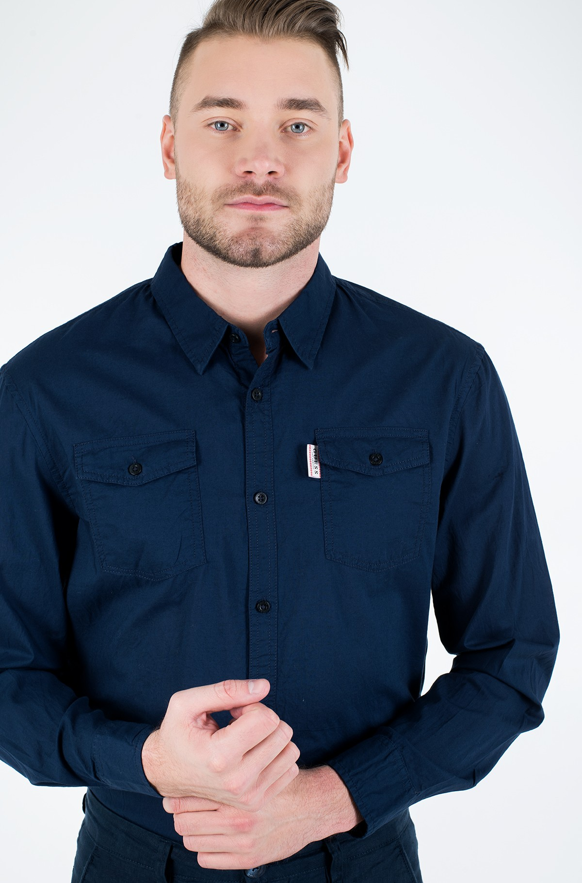 Marškiniai M0GH08 WCT00-full-1