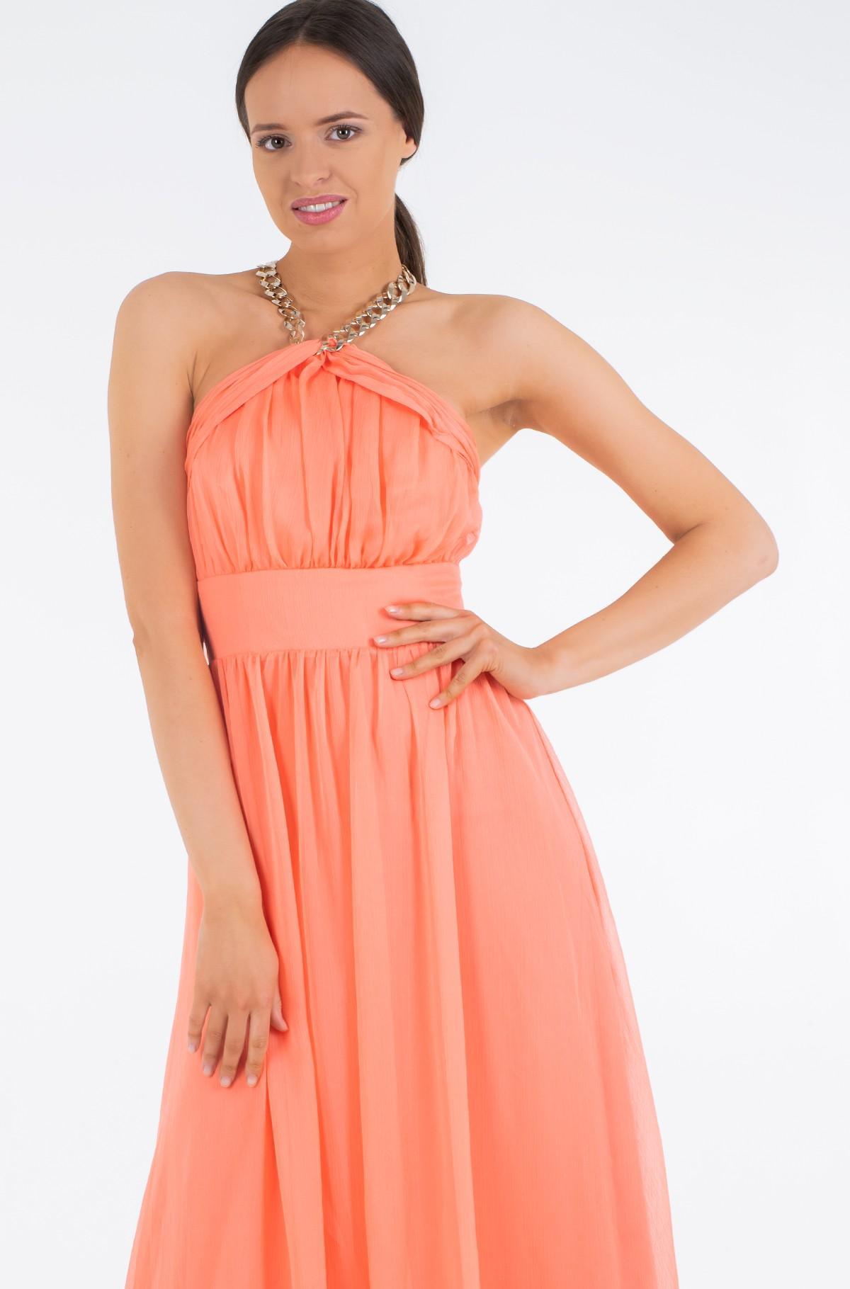 Maxi dress 02G769 9277Z-full-2