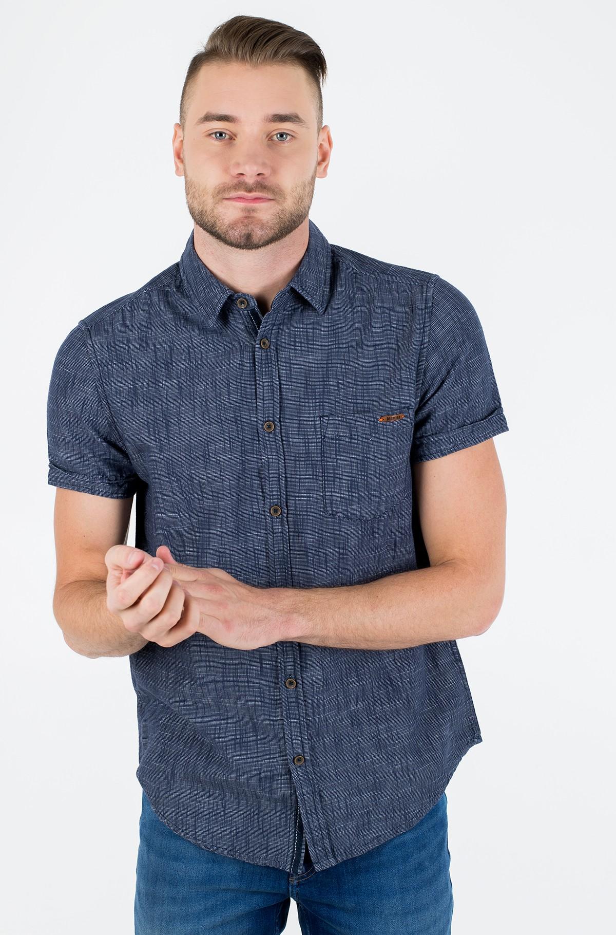 Marškiniai su trumpomis rankovėmis 1008998-full-1