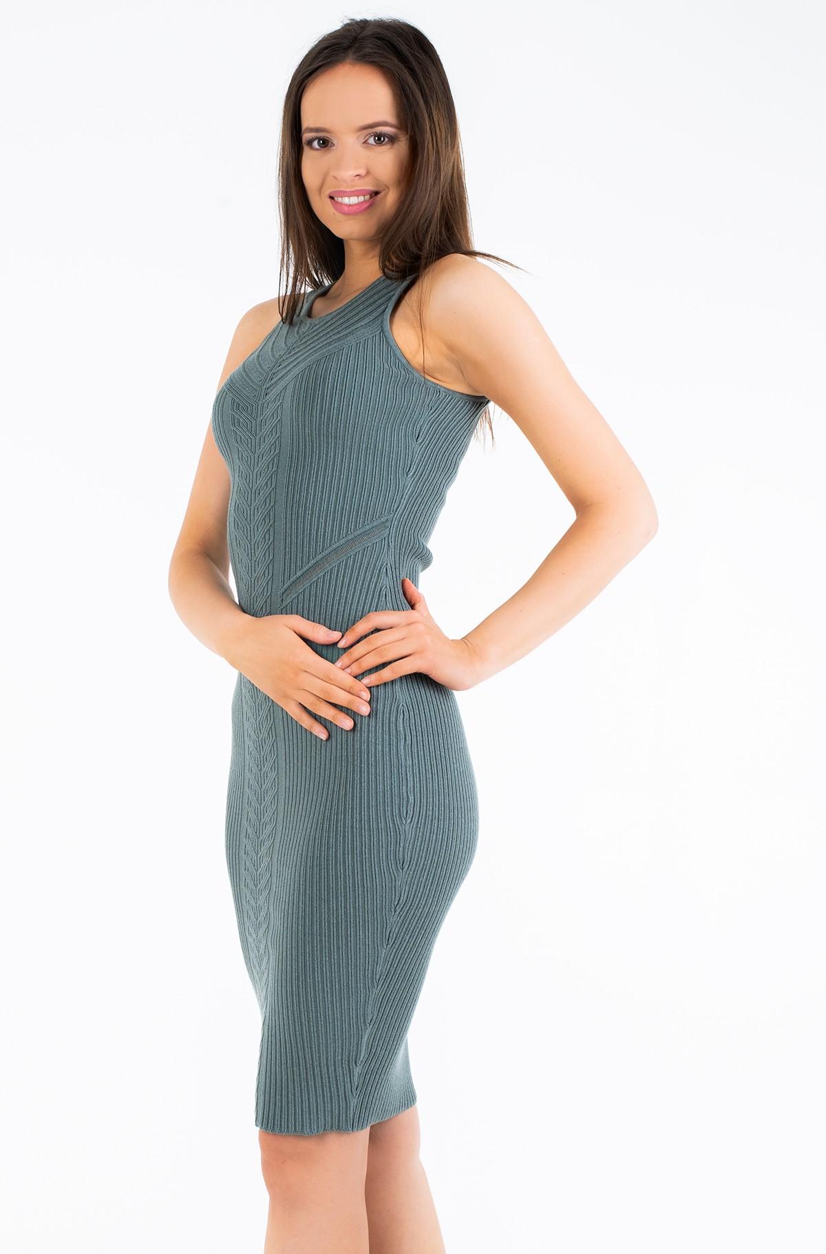 Knitted dress 0GG750 5565Z-full-1